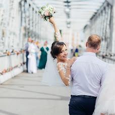 Wedding photographer Aleksandr Kaverin (kaverin777). Photo of 30.10.2017