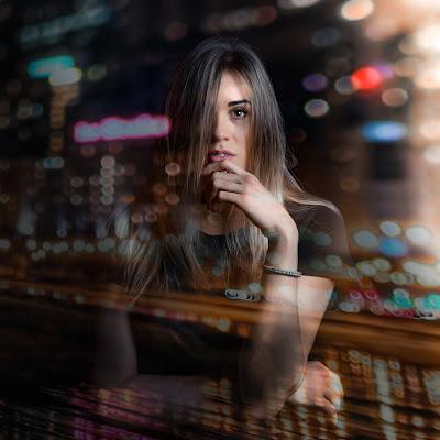 ...Laura in the city di alberto66
