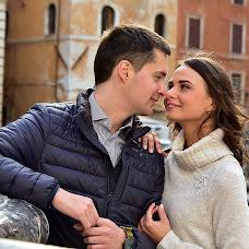 Wedding photographer Tatyana Rimskaya (TatianaRimskaya). Photo of 05.04.2017
