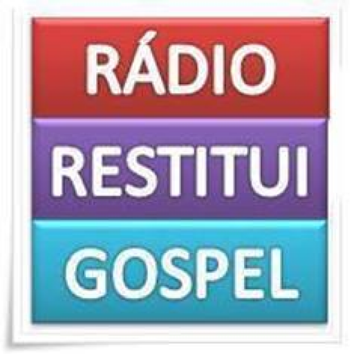Web Rádio Restitui Gospel- screenshot