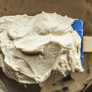 Vanilla Buttercream Frosting.