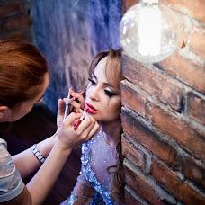 Wedding photographer Mikhail Novikov (MNovik). Photo of 04.06.2016