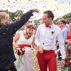 Wedding photographer Libor Dušek (duek). Photo of 10.09.2018