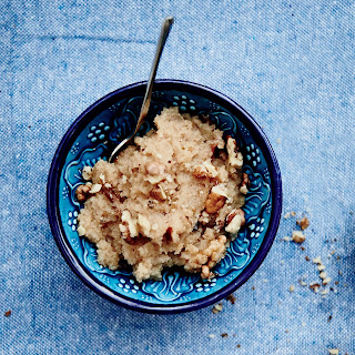 Semolina Pudding Milk Recipes.