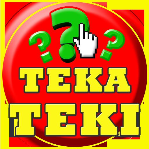 TEKA TEKI 360 + Teka Gambar Game