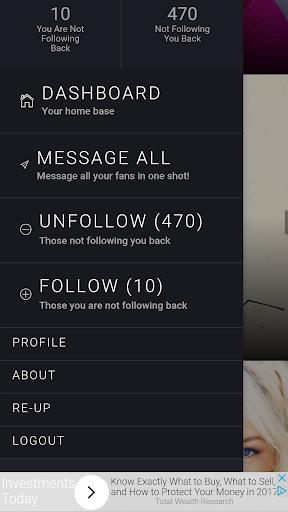 followers for live.me (lm boss) screenshot 1