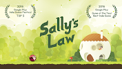 Sally's Law game for Android screenshot