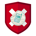 Anruf SMS Blocker icon