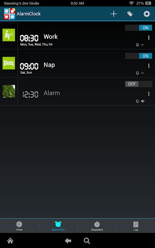 Timers4Me screenshot 15