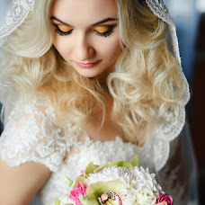 Fotograful de nuntă Aleksandr Trivashkevich (AlexTryvash). Fotografia din 22.04.2017