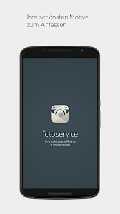 Fotoservice- screenshot thumbnail