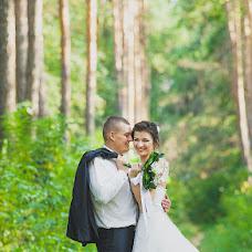 Wedding photographer Alina Biryukova (Airlight). Photo of 12.08.2014