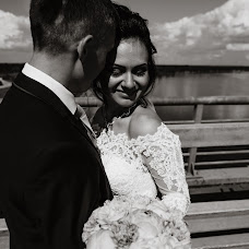 Wedding photographer Aleksandr Glazunov (AlexandrN). Photo of 16.07.2018
