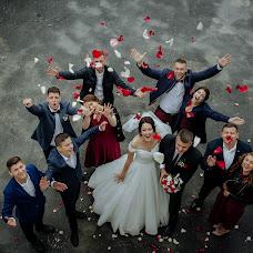 Wedding photographer Olga Timoschuk (PhOlga). Photo of 01.10.2018