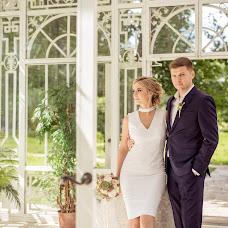 Wedding photographer Natalya Shvedchikova (nshvedchikova). Photo of 24.08.2017
