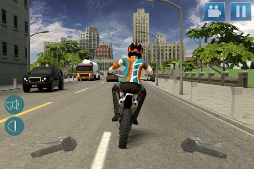 Moto Traffic Dodge 3D 1.1.7 screenshots {n} 1