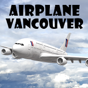 Airplane Vancouver