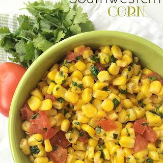 Southwestern Corn