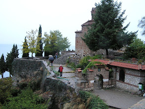 Photo: 9A034019 Macedonia - miasto Ohrid