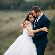 Wedding photographer Sergey Ogorodnik (fotoogorodnik). Photo of 03.07.2018