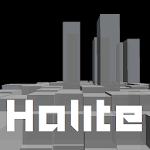 Halite Icon