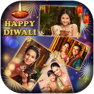 Tải Diwali 2017 Photo collage Maker APK