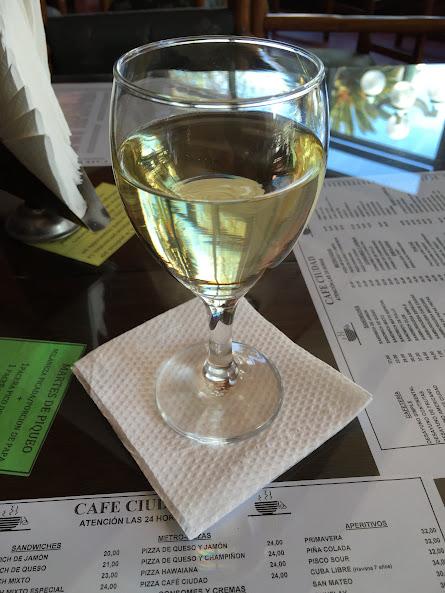ラパス 白ワイン