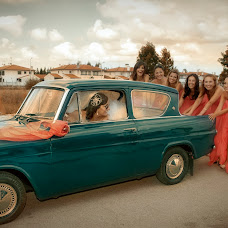 Wedding photographer Ana Rute (rute). Photo of 16.01.2014
