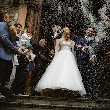 Wedding photographer Bartosz Wanecki (wanecki). Photo of 04.11.2018