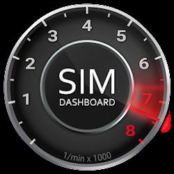 SIM Dashboard