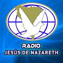 Jesus de Nazareth icon