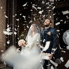 Wedding photographer Paolo Giovannini (annabellafoto). Photo of 09.04.2018