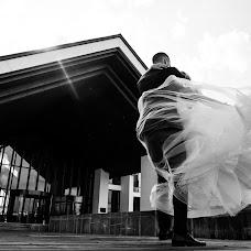 Vestuvių fotografas Vasiliy Matyukhin (bynetov). Nuotrauka 04.10.2019