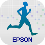 Epson Run Connect Icon