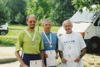 Photo: Hungary 2003. god.