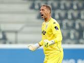 Nicolas Penneteau quitte le Sporting de Charleroi !
