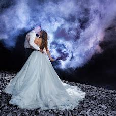 Wedding photographer Oleg Vinnik (Vistar). Photo of 18.04.2018