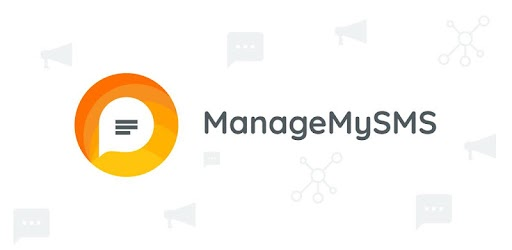 Messaging : Manage My SMS APK 0