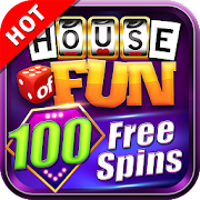 Game House of Fun Slots Casino - Free 777 Vegas Games APK for Windows Phone