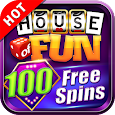 Free Slots Casino - Play House of Fun Slots apk