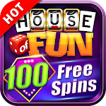 Free Slots Casino - Play House of Fun Slots icon