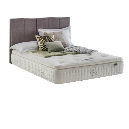 Silentnight Mirapocket 1400 Latex Ivory Mattress