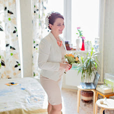 Wedding photographer Elena Trubina (trubiel). Photo of 01.04.2015