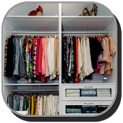 250+ Wardrobe Design Ideas icon