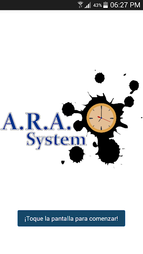 A.R.A. System Gerente 1.0 screenshots {n} 1