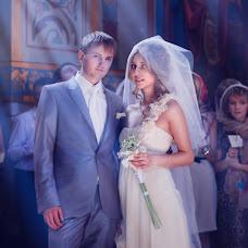 Wedding photographer Kostya Kozhevnikov (KonstantinKo). Photo of 05.04.2016