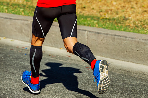 Are There Benefits to Wearing Compression Socks?