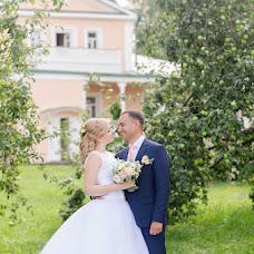 Wedding photographer Darya Potapova (potapova). Photo of 16.10.2016
