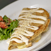 Quesadillas (Corn Tortilla)