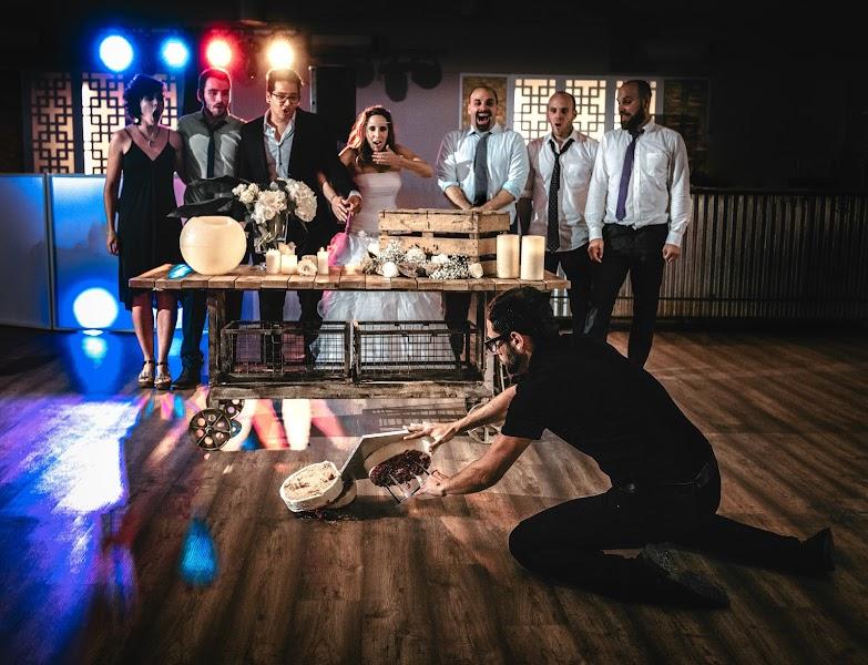 Fotógrafo de bodas Dmitriy Voronov (fotoclip). Foto del 10.07.2017